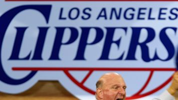SI writer Jenkins to join Clippers front office