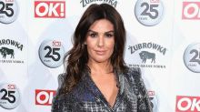Rebekah Vardy inspires women to book smear tests with Instagram post