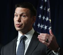 Acting DHS chief Kevin McAleenan faces barrage of lawmaker questions on migrant detention facilities