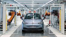 Volkswagen ID.3 to be 40% cheaper to build than e-Golf