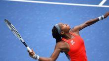 US Open (F) - US Open: Cori Gauff craque au premier tour