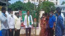 TDP members protest over 3 capitals bill, demand Amaravati as Andhra's capital