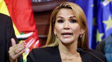 Bolivia suspende las relaciones diplomáticas con Cuba