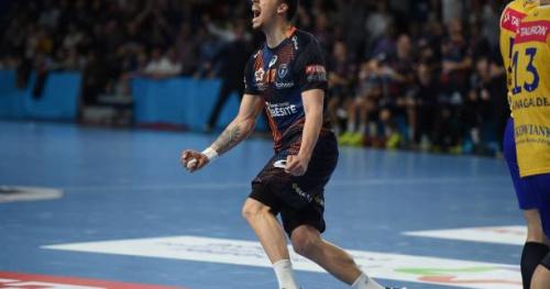 Hand - C1(H) - 8es - Ligue des champions : Montpellier élimine le tenant du titre, Kielce, et file en quarts