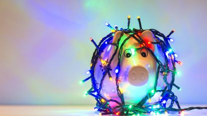 How to manage your money over Christmas