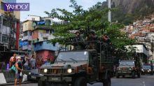 O que há por trás da intervenção na segurança pública do Rio de Janeiro?