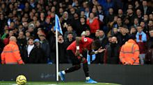 Man arrested following alleged racist abuse during Manchester derby