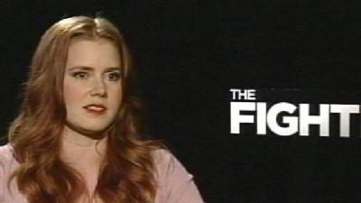 Gino Interviews Actress Amy Adams