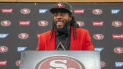 Richard Sherman defends deal, thinks being his own agent can set a new trend