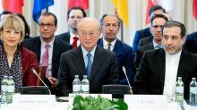 Irã dá a europeus até final de maio para salvar acordo nuclear