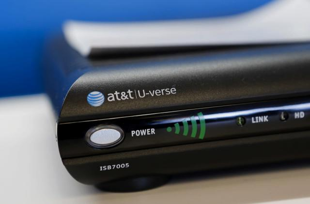 AT&T's deal with Nielsen promises more accurate TV ratings