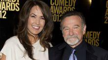 La viuda de Robin Williams quiere que el mundo conozca la verdad sobre la enfermedad que lo llevó a la muerte