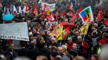 Retraites : réforme, grèves, transports... le point après une semaine de mobilisation