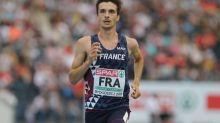 Athlé - Hugo Hay améliore son record personnel du 5000m