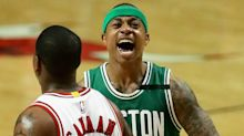 NBA: Celtics, Wizards progress as Clippers stay alive