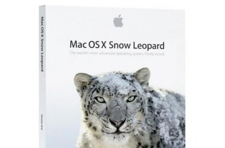 Tracking OS X's evolution to Mavericks