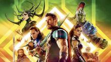 Tres años de 'Thor: Ragnarok', la película con la que Marvel se volvió loca