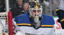 Which free agent netminder could thrive in starter's role?