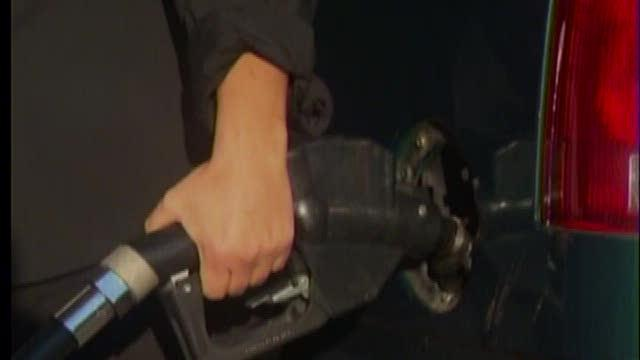IRENE COULD SEND GAS PRICES UP HIGHER