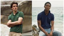 Ralph Lauren presenta camiseta Polo de plástico reciclado