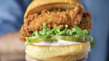 ChickenShack, a Fried Chicken Sandwich, Is Launching in NYC Today