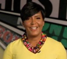 Biden nominates Atlanta Mayor Keisha Lance Bottoms to DNC post
