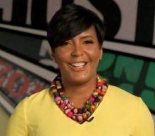Biden nominates Atlanta Mayor Keisha Lance Bottoms to DNC post