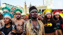 Pembatasan Sosial Cegah COVID-19 di Papua Diperpanjang