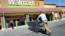 Walmart sues Tesla over solar-panel rooftop fires