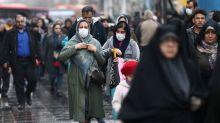 Iran's coronavirus death toll reaches 14 - media