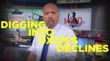 Cramer Remix: My mea culpa on DexCom and where it's heade...