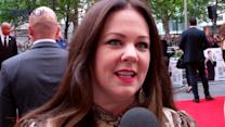 "Melissa McCarthy says she would've been ""nuts"" to turn down Ghostbusters"