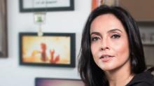 Burnout: conheça a síndrome da jornalista Izabella Camargo