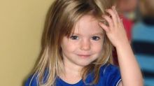 Portugal police 'reopen rape investigation after accusation against Madeleine McCann suspect'