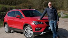 Seat Ateca – long-term test