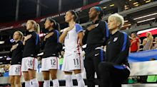 If U.S. Soccer is really 'united against racism' here's how it can walk the walk