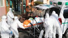 Coronavirus updates: Cases in South Korea surge as U.S. prepares for pandemic