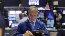 Wall Street abre a la baja, encabezan empresas tecnológicas