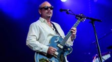 Fun Lovin' Criminals frontman Huey Morgan says drugs are 'propelling' popularity of trap music