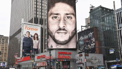 Sports store's Colin Kaepernick boycott backfires irreparably