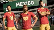 """El videojuego FIFA 20 homenajeará a """"Chapulín Colorado"""""""