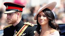 Did Meghan Markle's Trooping the Colour outfit break royal protocol?