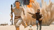"""CEO da Disney planeja """"uma década e meia"""" pela frente de franquia 'Star Wars'"""