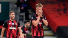 Bournemouth on brink of drop after late VAR blow in loss to Southampton