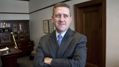 Fed's Bullard: 'Of course' I'd be Fed Chair