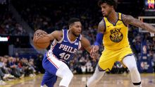 Source: Glenn Robinson III, Kings agree to one-year minimum contract