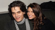 Jessica Simpson says she and John Mayer broke up 'close to 9 times'