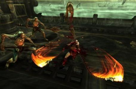 Ready At Dawn to reveal new original action game 'soon,' done with PSP