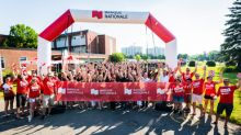 $175,000 raised through the 9th edition of the NB Grand Tour