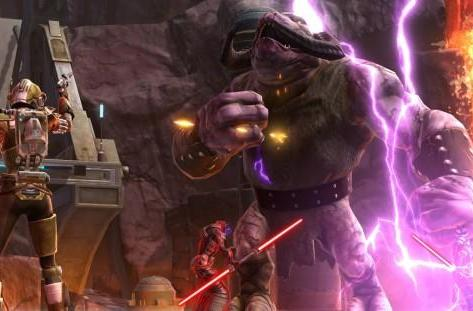 Star Wars: The Old Republic answers questions on companions and modifications
